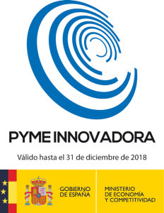 Sello PYME INNOVADORA