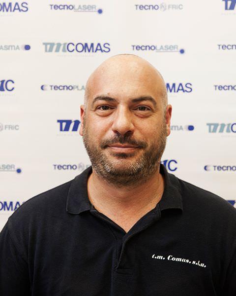 Dani Collazos TMCOMAS
