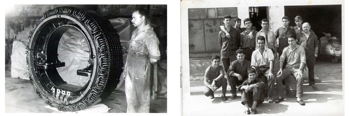 100 años de Francisco Comas Antonijuan
